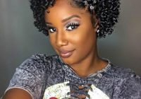 Trend attractive afro hairstyles for black women new natural African American Afro Hairstyles
