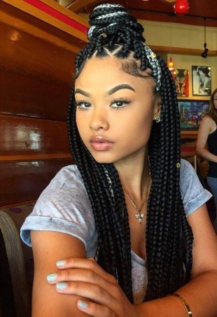 Permalink to Cool Pinterest African American Braids