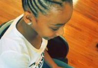 Trend black kids hairstyles with braids beads and accessories Braided Hairstyles African American Kids Ideas
