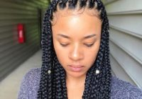 Trend braid styles for natural hair growth on all hair types for Pictures Of Hair Braids Styles Inspirations
