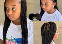 Trend braids for kids 100 back to school braided hairstyles for Kids Braids Hairstyles Inspirations