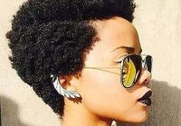 Trend hairiz short afro hairstyles short natural hair Hairstyles For Afro Short Hair Inspirations