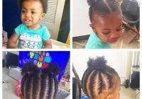 Trend hairstyles for kids with short natural hair short hair for Cute Hairstyles For Black Babies With Short Hair Choices