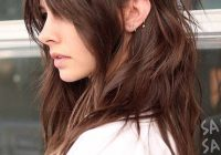 Trend how to choose the right layered haircuts lovehairstyles Long Hair With Short Layers On Top And Side Bangs Ideas