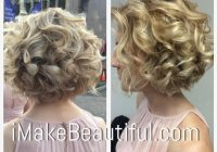 Trend image result for mother of the bride hairstyles for shoulder Short Curly Hairstyles For Mother Of The Bride Choices