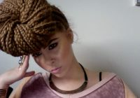 Trend my thoughts on white women wearing braids and other kinky styles White Hair Braid Styles Inspirations