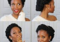 Trend naturalhairrocks imagine this as a wedding style with tiara Natural Hair Wedding Styles African American Designs