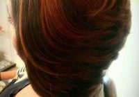 Trend pin on bob hair styles African American Layered Hairstyles Ideas