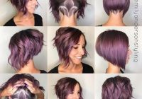 Trend pin on hair1 Short A Line Hair Styles Inspirations
