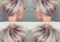 Trend pin on hairstyles Short Stacked Haircuts Ideas