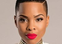 Trend pin on shorter hair Black Ladies Haircut Styles For Short Hair Inspirations