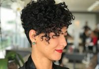 Trend short curly pixie haircuts curly pixie hairstyles curly Curly Hairstyles Short Choices