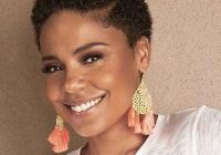 Trend short natural hairstyle best short hairstyles for black Short Haircut For Kinky Curly Hair Ideas