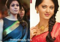 Trend sidebraidfor silksarees 838768 pixels hair styles Simple Hairstyle For Short Hair On Saree Inspirations