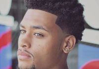 Trend stylish short haircut style for african american men world Black American Haircut Pictures Designs