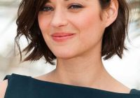 Trend the best short hairstyles for oval faces southern living Short Haircuts For An Oval Face Ideas