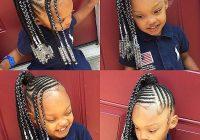 Trend tylica on instagram kids braids pony Kids Hairstyle Braids Ideas