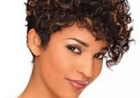 Trend very short curly hairstyles curly hair styles hair styles Pictures Of Short Curly Haircuts Inspirations