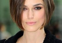 women hairstyles for thin hair with heart shaped faces Short Haircut For Heart Shaped Face Inspirations